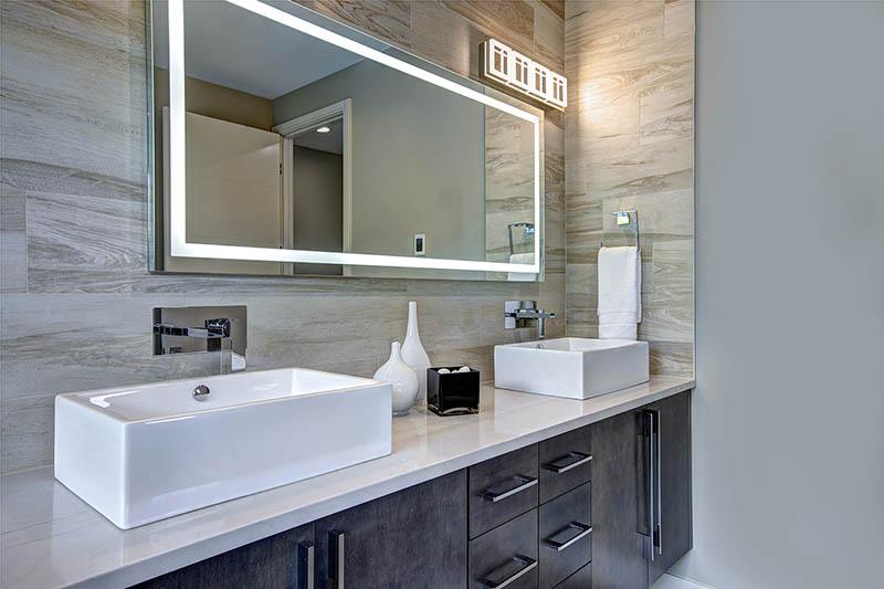 baño-oficina