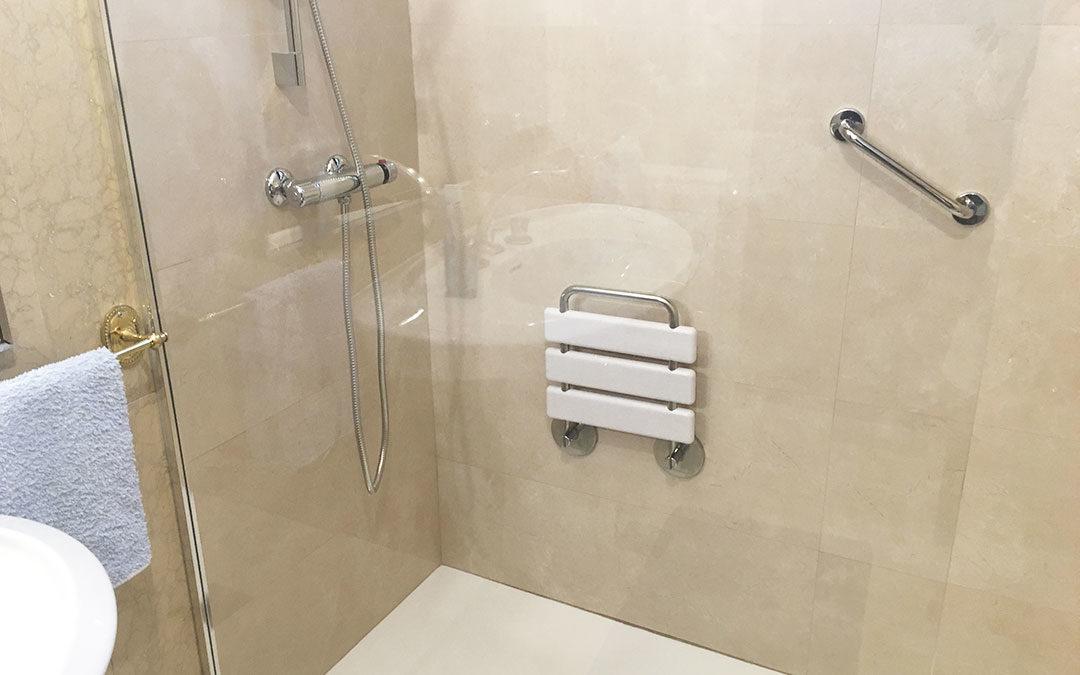 Baño beige – 4
