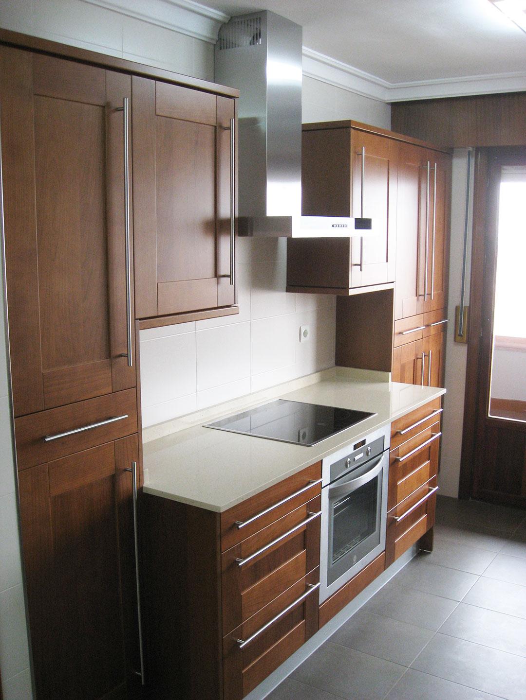 cocina marron-2